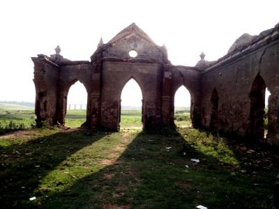 செட்டிஹள்ளி: ஜெபமாலை ஆலயம்
