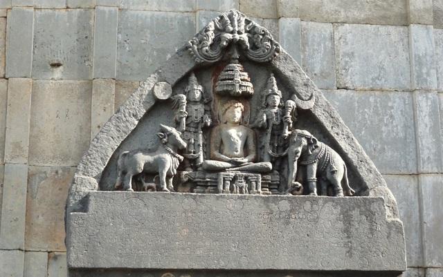 ஹளெபீடு: பார்ஷவ நாதர் கோயில்